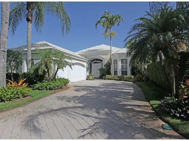 Crystal Bay Homes For Sale At Ballenisles Palm Beach Gardens Real Estate