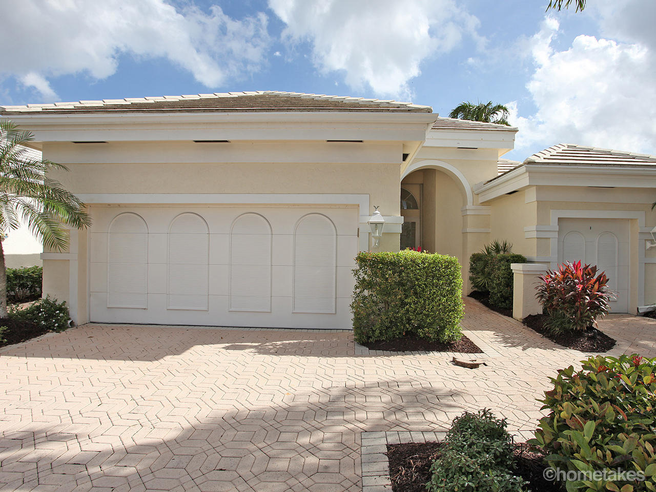 Emerald Key Homes For Sale At Ballenisles Palm Beach
