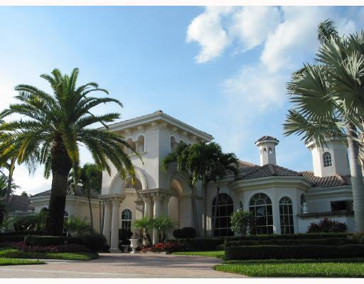 Palm Beach Gardens Real Estate Luxury Homes For Sale