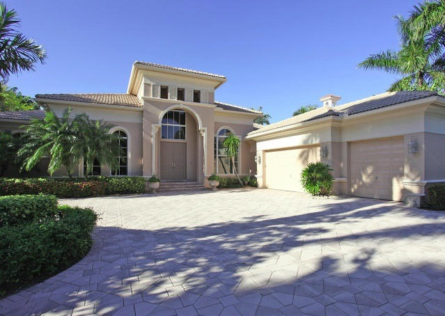 Grand Palm Estates Homes For Sale At Ballenisles Palm