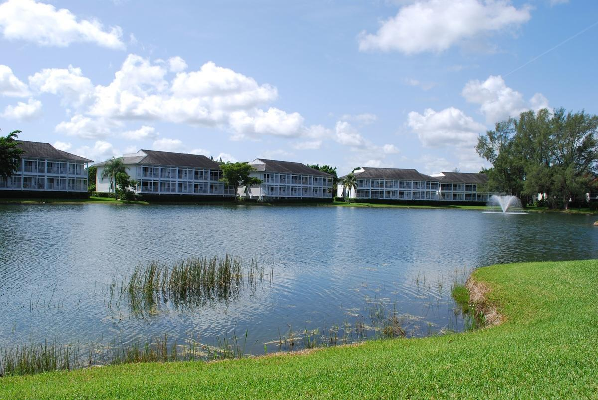 Meadowbrook condos for sale at PGA National