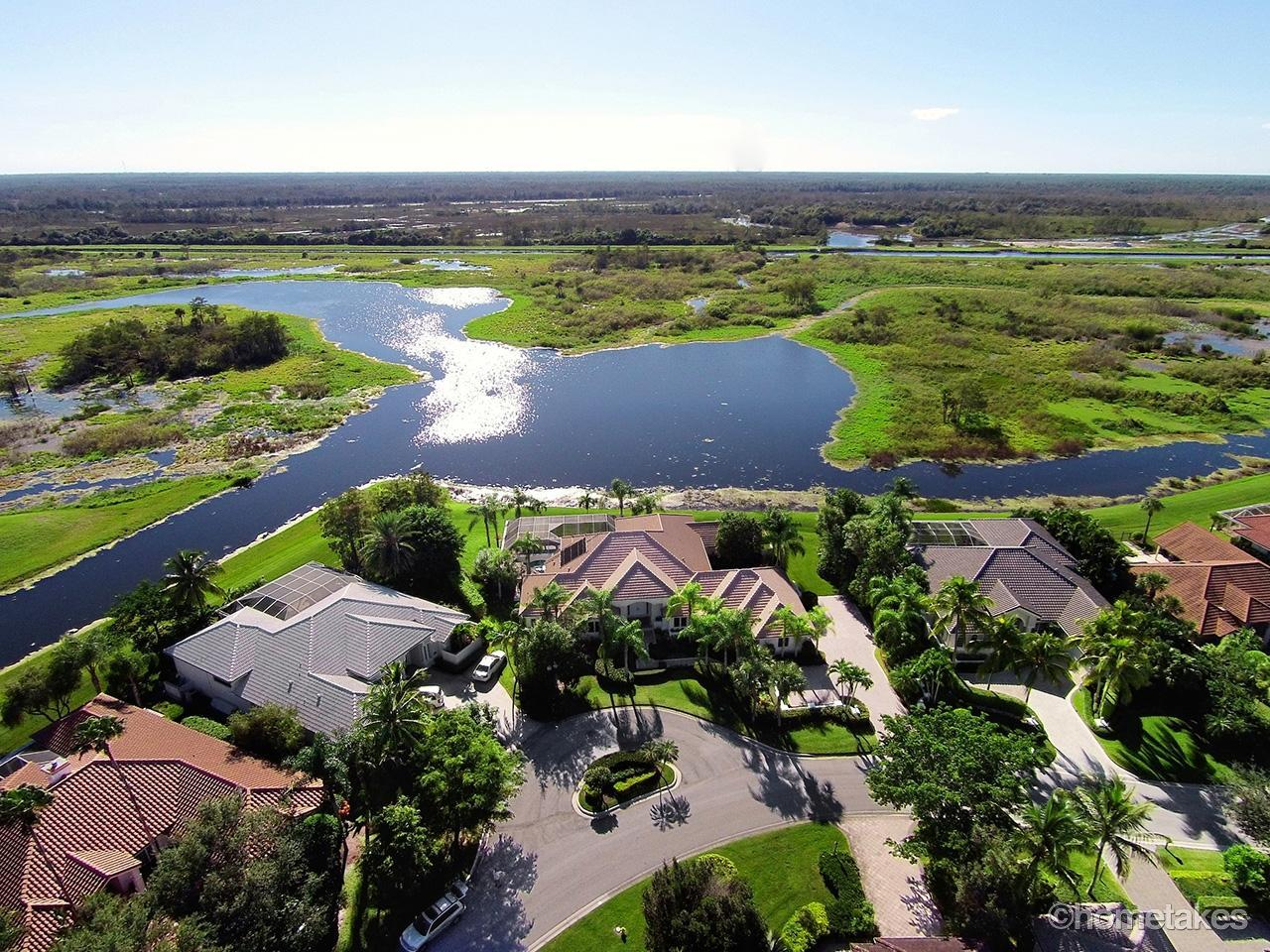 The Island Homes For Sale at PGA National | Palm Beach Gardens Real ...