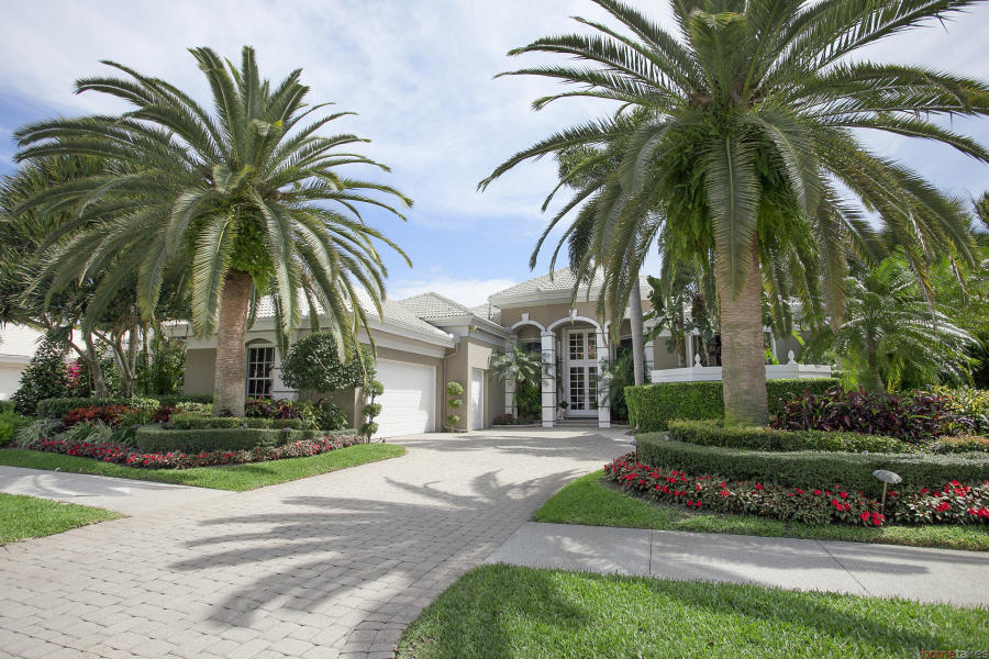 Windsor Pointe BallenIsles Homes For Sale