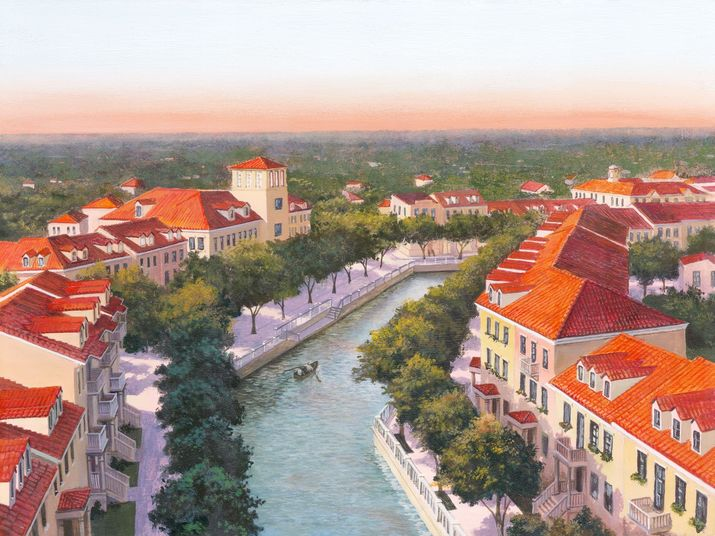 Avenir-Townhouses-on-Canal