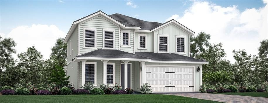 Banyan Bay model Corin for sale - Stuart, FL Homes for Sale