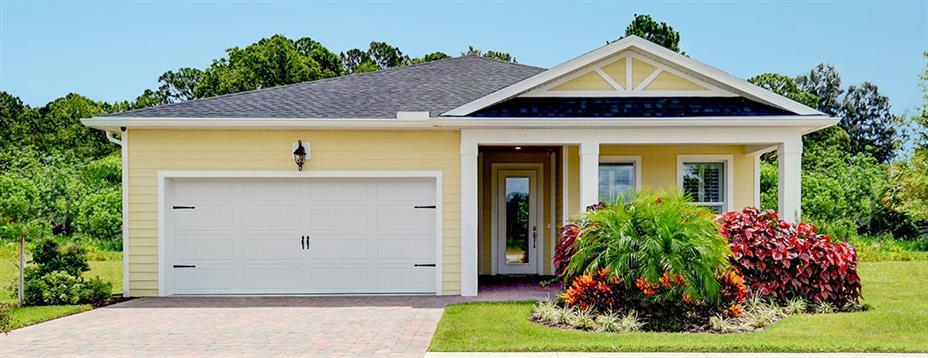 Banyan Bay model Poinciana for sale - Stuart Homes for Sale