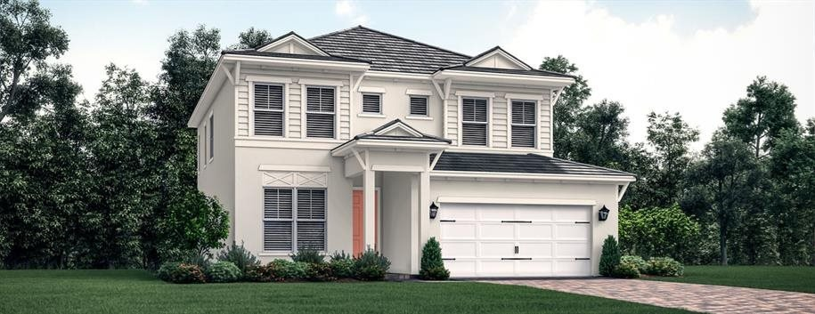 Banyan Bay floor model Rosalind Grand for sale - Stuart, FL Homes for Sale