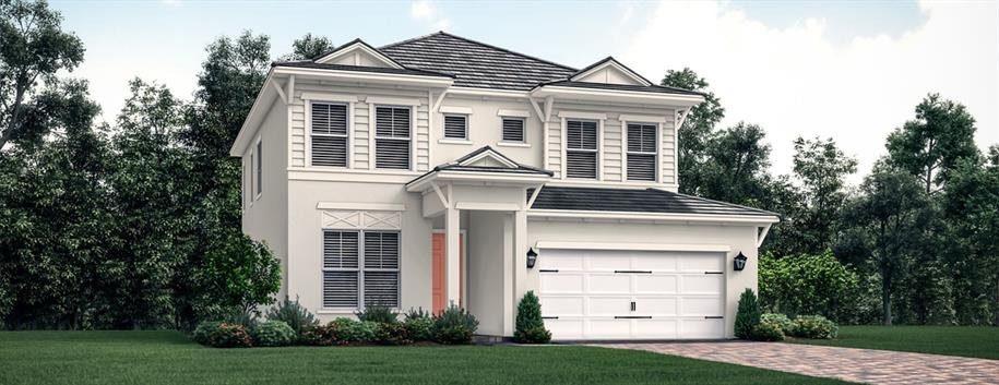 Banyan Bay model Rosalind Grand for sale - Stuart, FL Homes for Sale