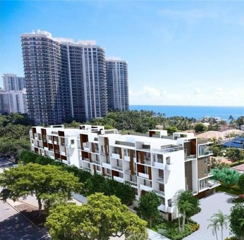 30 Thirty North Ocean For Sale in Fort Lauderdale