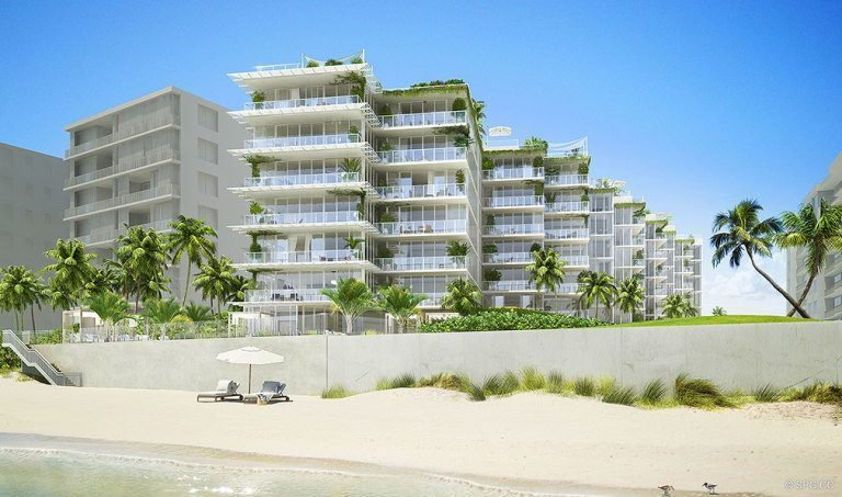 3550 South Ocean Palm Beach Condos