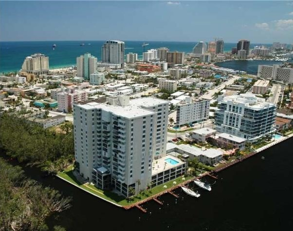 Americas On The Park - Fort Lauderdale, FL Condos for Sale