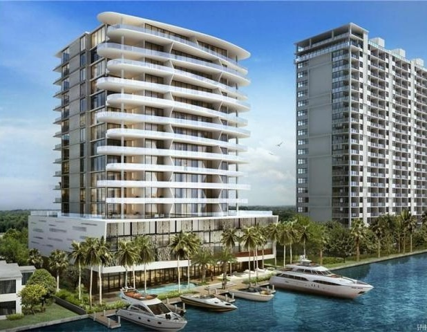 Aquablu - Fort Lauderdale, FL Condos for Sale
