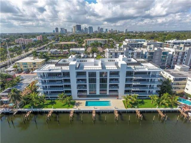 Aqualuna - Fort Lauderdale, FL Condos for Sale