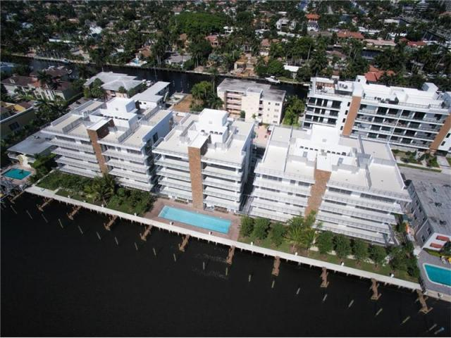 Aquamar - Fort Lauderdale, FL Condos for Sale