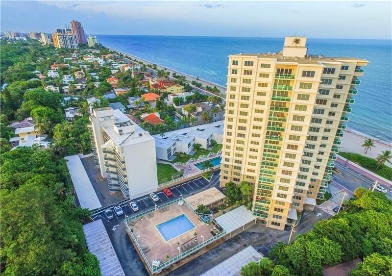 Park Tower Condos - Fort Lauderdale, FL Condos for Sale