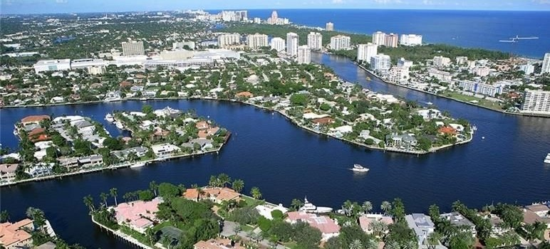 Seven Isles Fort Lauderdale Homes