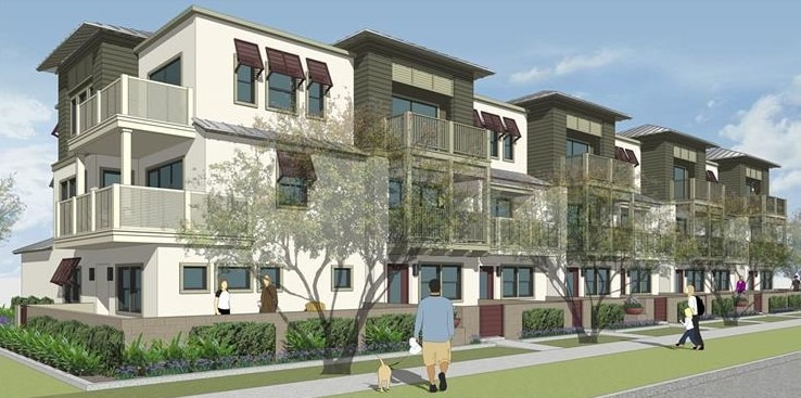 1 Riverbend Fort Lauderdale Townhomes