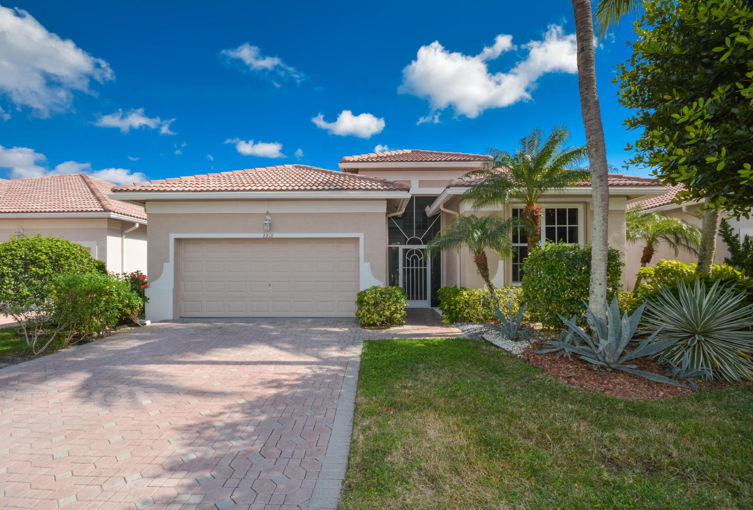 Aberdeen Boynton Beach Homes in Boynton Beach