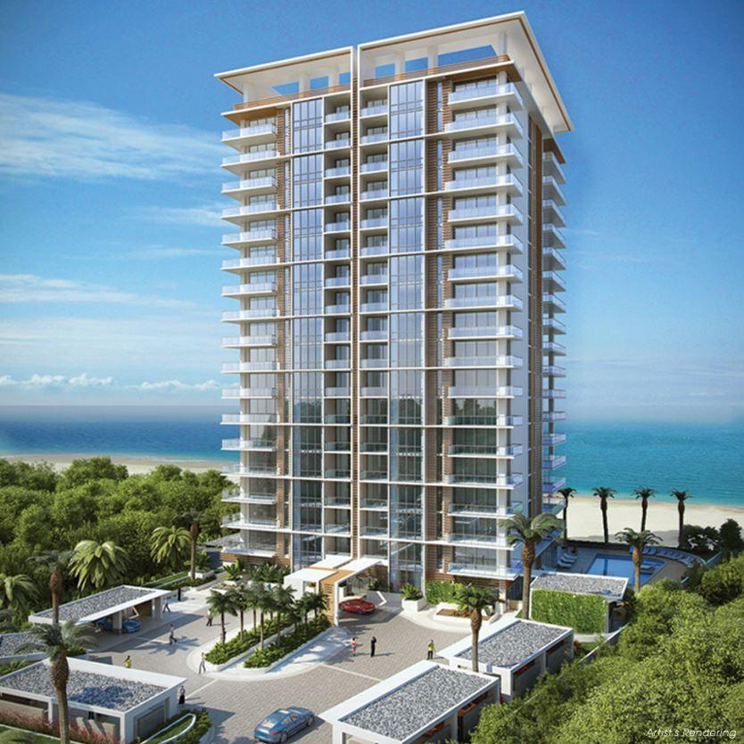 Houses In West Palm Beach For Sale: 5000 North Ocean Condos For Sale