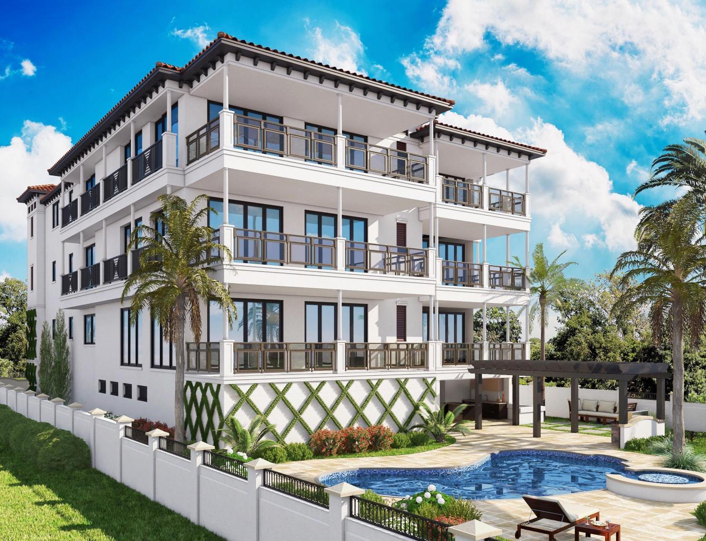 Addison Palm Beach Shores Condos