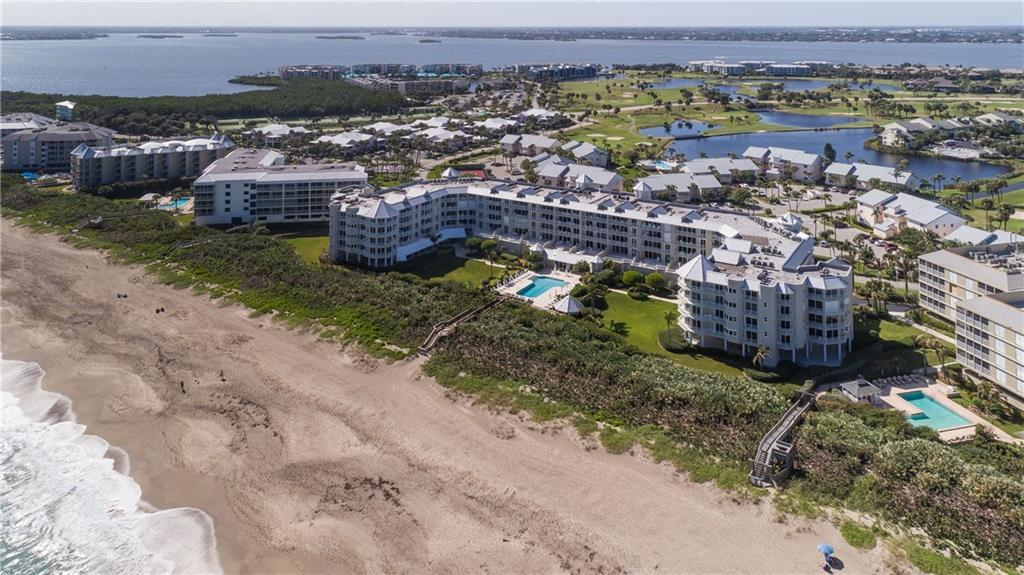 Indian River Plantation Hutchinson Island Condos For Sale