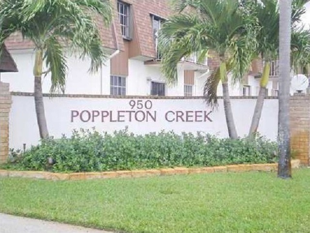 Poppleton Creek Stuart Condos for Sale