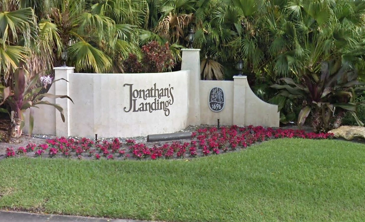 Jonathans Landing Jupiter Homes for Sale
