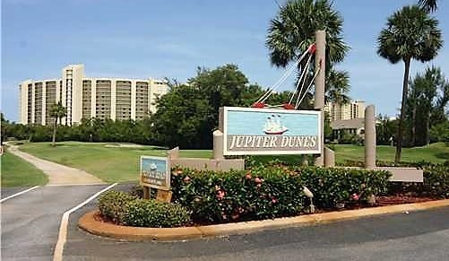 Jupiter Dunes Condos for Sale