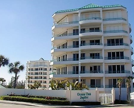 Ocean Club Jupiter Condos for Sale
