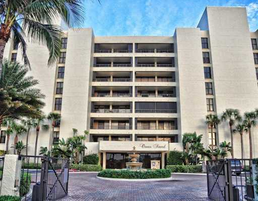 Ocean Sound Jupiter Island Condos for Sale