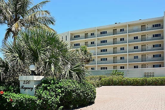 Regency Jupiter Island Condos for Sale