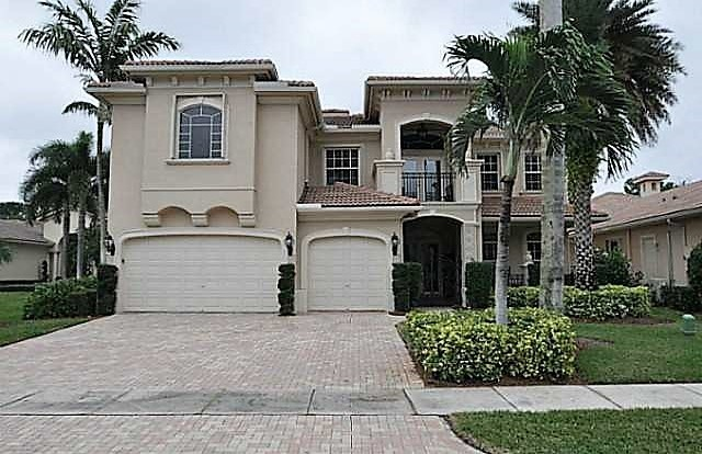 Frenchmans Reserve Palm Beach Gardens Homes for Sale
