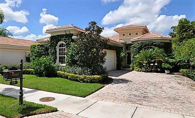 Mirasol Homes For Sale In Palm Beach Gardens