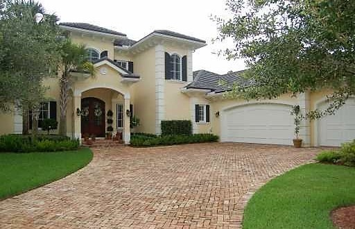 Old Marsh Golf Club Palm Beach Gardens Homes for Sale