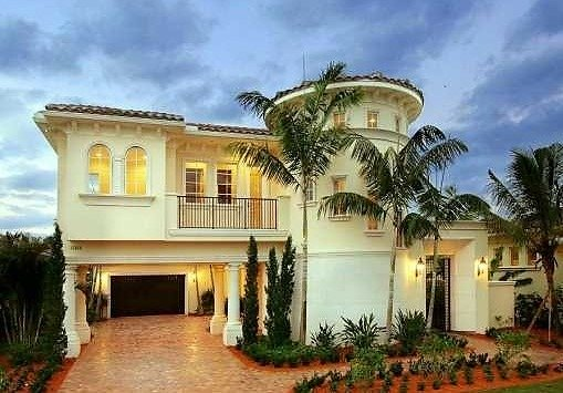 Old Palm Golf Club Palm Beach Gardens Homes for Sale