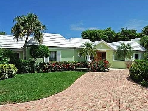 Old Port Village North Palm Beach Homes For Sale
