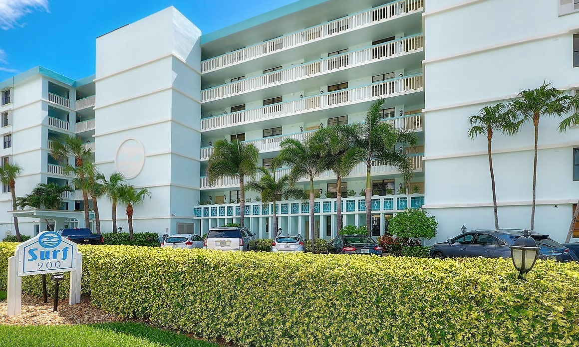 Surf Juno by the Sea Juno Beach Condos for Sale