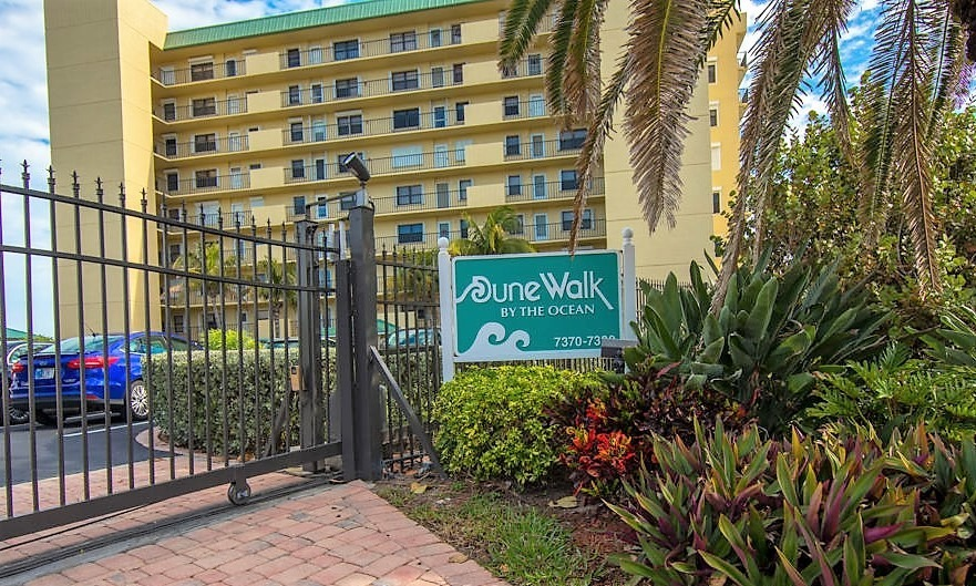 Dune Walk Hutchinson Island Condos for Sale