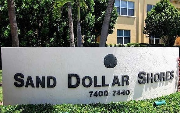 Sand Dollar Shores Hutchinson Island Condos For Sale