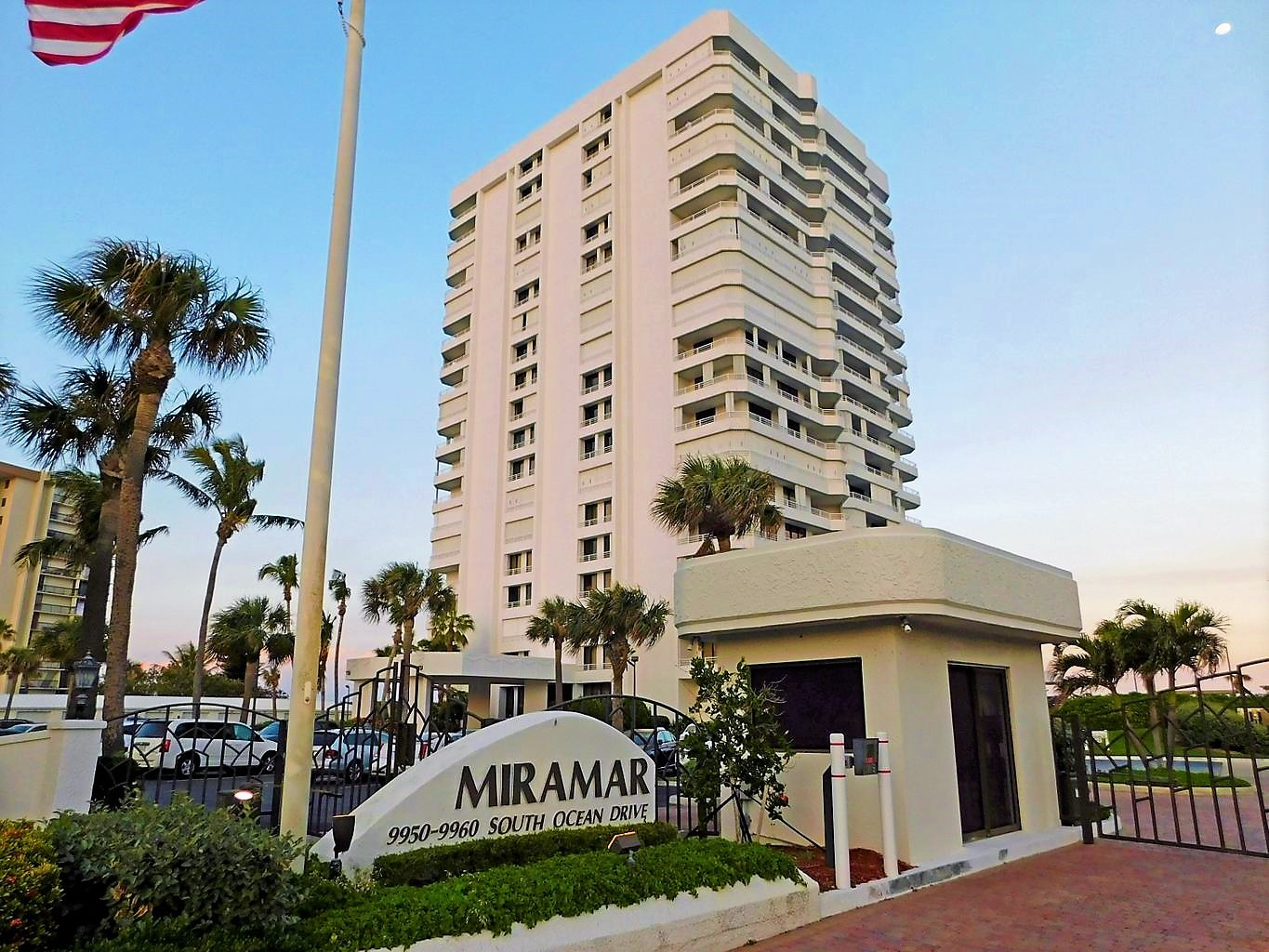 Miramar Royale Hutchinson Island Condos for Sale
